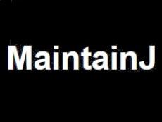 MaintainJ