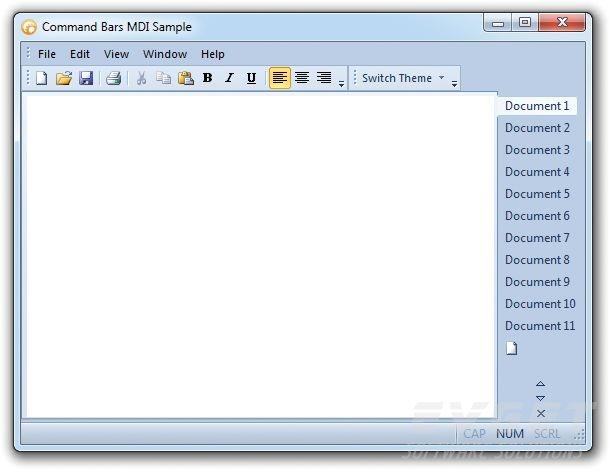 Xtreme Toolkit Pro界面预览:
