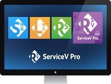 ServiceV Pro