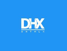 DHTMLX携手慧都 旗下所有产品入驻慧都控件网