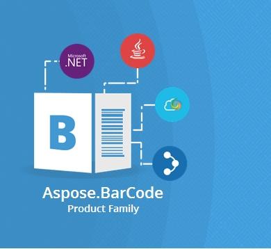 Aspose.BarCode图集