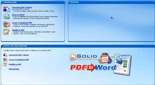 Solid Converter视频教程