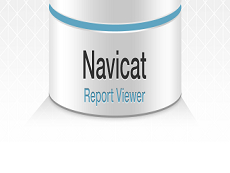 Navicat Report Viewer