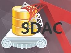 SDAC正版授权购买