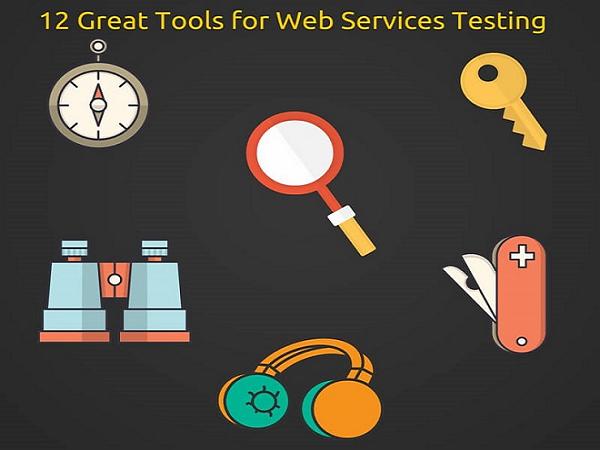 12个强大的Web服务测试工具