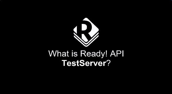 TestServer产品介绍