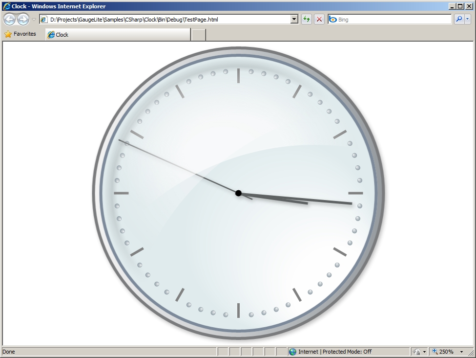 packlite_clock_gauge