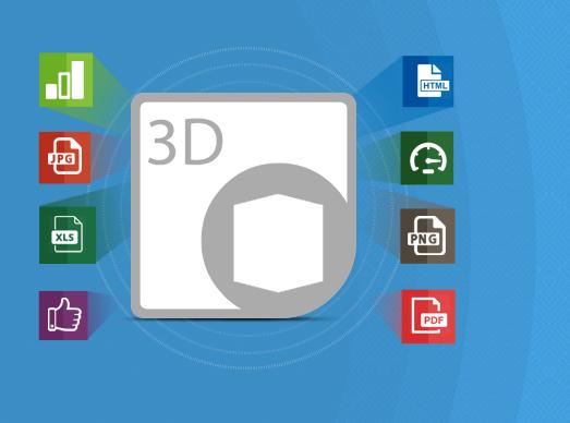 Aspose.3D for .NET v20.8试用下载