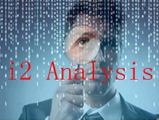 i2 Enterprise Insight Analysis