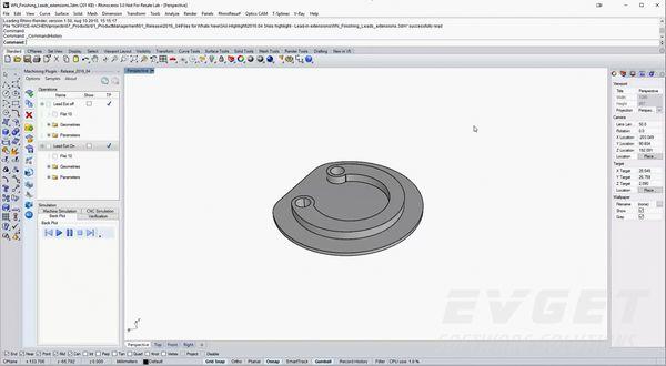 ModuleWorks 2016.04 新功能介绍(2):引入/引出扩展