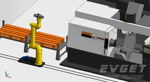 ModuleWorks技术亮点:数控仿真零碰撞