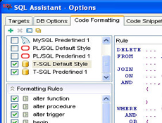 SQL Assistant授权购买