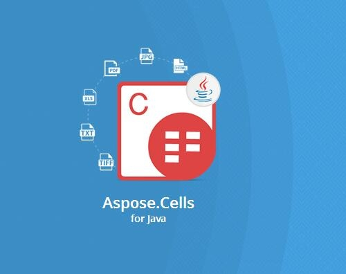 Aspose.Cells图集