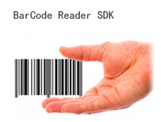 BarCode Reader SDK授权购买
