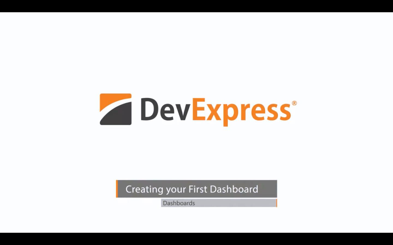 如何创建dashboard