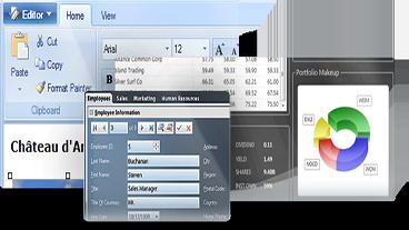 FlexReport报表工具使用教程