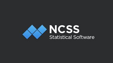 NCSS系列视频