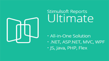 Stimulsoft Reports入门视频教程