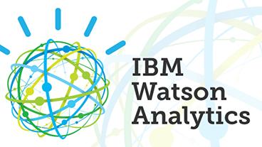 IBM Watson Analytics入门系列教程