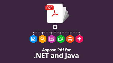 Aspose.PDF for .NET/Java入门教程合集