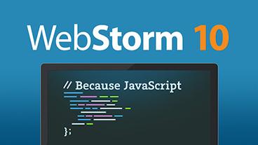 WebStorm基础视频教程