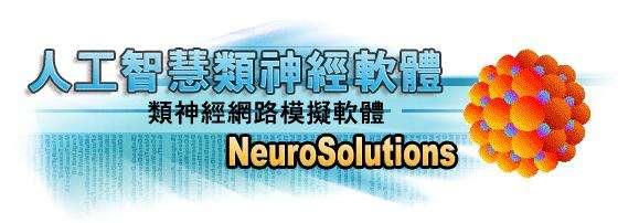 用NeuroSolutions解决大数据集问题