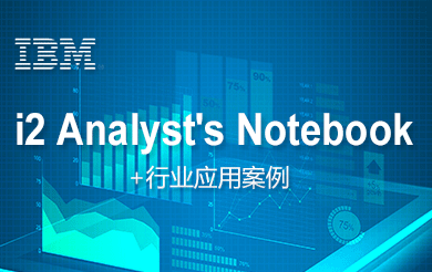 i2 Analyst's Notebook企业定制培训