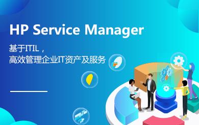 Service Manager 9.4x(高级)