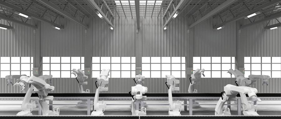 工业设备运维