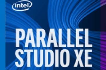 Intel Parallel Studio XE更新至v2019