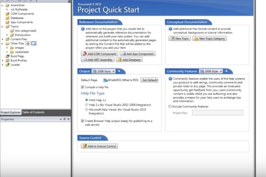 Document! X系列教程:如何查找未记录的项目