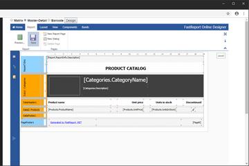 如何在单页Vue.js应用程序中使用带有FR.Core的Online Designer
