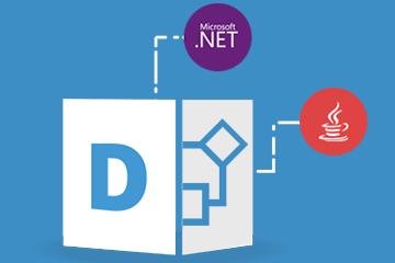 Microsoft Visio处理工具Aspose.Diagram v19.7发布上线!添加对监视文档转换进度的支持