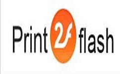 Print2Flash