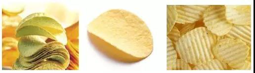 SolidWorks告诉你哪种薯片造型不容易碎1