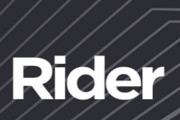 Rider 2019.1试用版下载