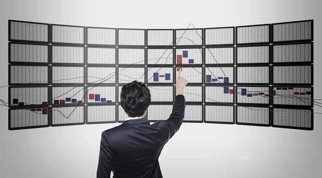 企业如何获得驾驭大数据的能力