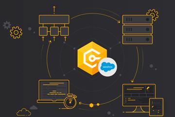 dotConnect for Salesforce发布v3.4.790 04,30天内可与.NET Framework配合使用