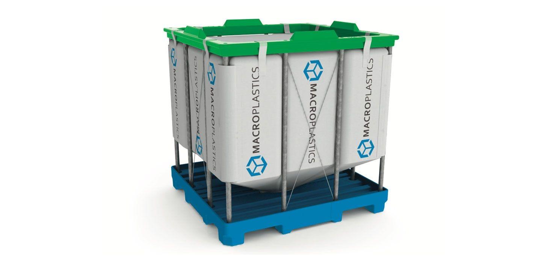 使用SolidWorks Simulation优化塑料农业箱的设计!