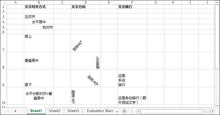 Spire.XLS数据处理系列教程:如何设置数字格式和文字对齐方式