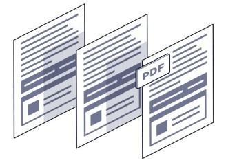 同时接收光栅和可搜索的PDF文件令人头疼?OCR简单处理!