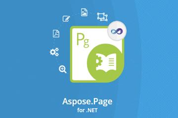 PDL格式解决方案Aspose.Page重磅上新!两大文档格式功能助力文档管理!