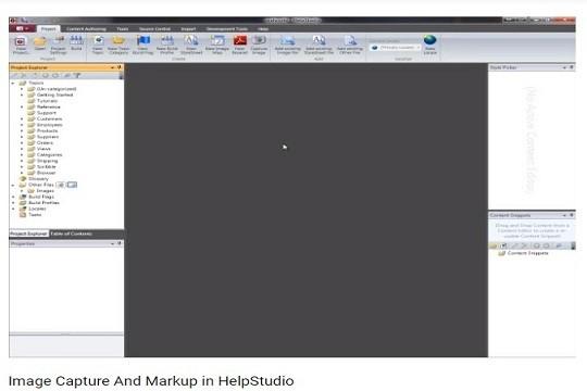 HelpStudio系列视频教程:图像捕获和标记
