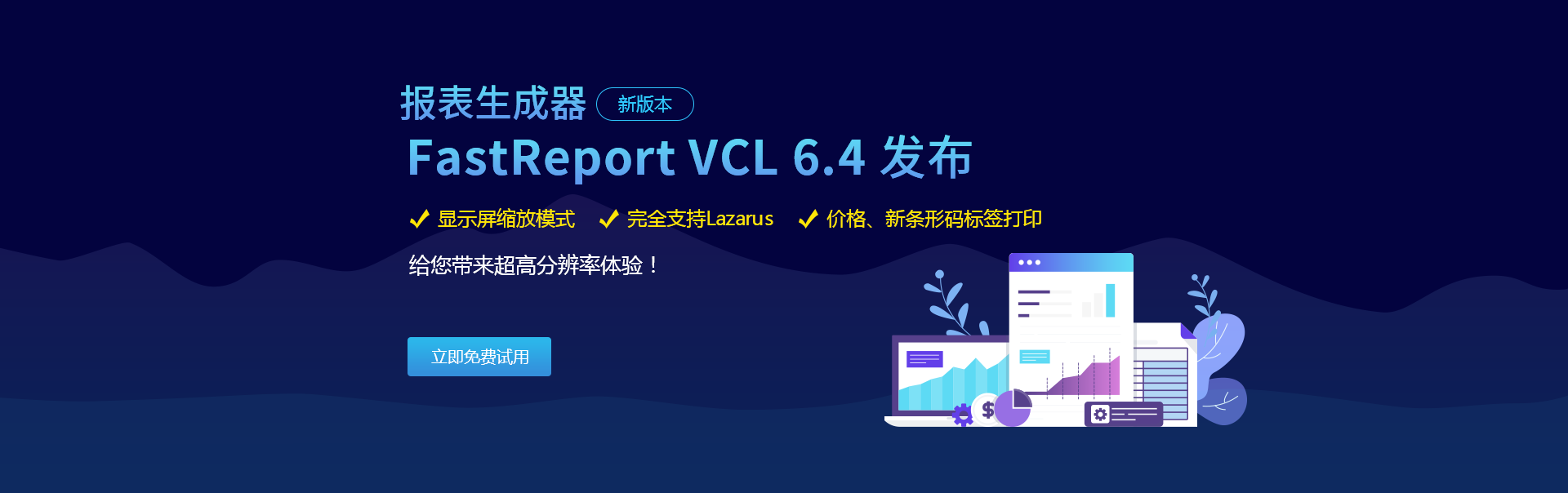 FastReport_vcl