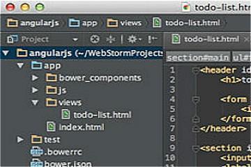 深受程序员喜爱的开发神器WebStorm发布v2019.2,带来Vue.js的改进支持等重大更新
