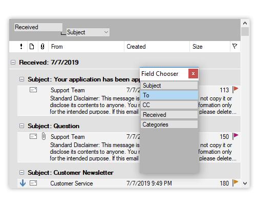 BCGControlBar v30.1全新发布