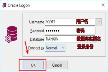 集成开发环境PL/SQL Developer教程:哪里下载?怎么安装、使用?