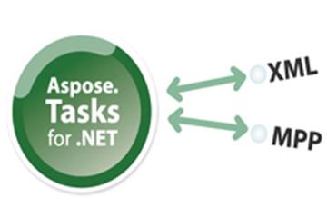 项目管理控件Aspose.Tasks for .NET v19.7发布上线!使用内部API实现项目读取!