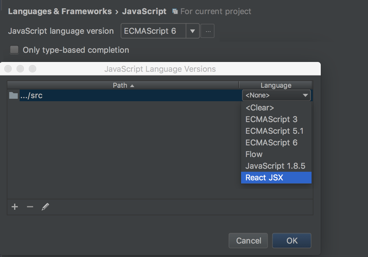 IntelliJ IDEA教程:使用JavaScript和Node.js开发现代Web,移动和桌面应用程序
