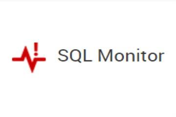 专用SQL监控工具SQL Monitor监视服务器和数据库,具有三个突出优点
